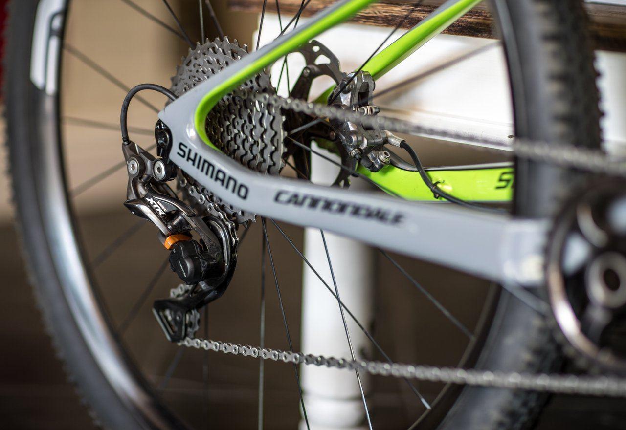 Настройка переключателей велосипед