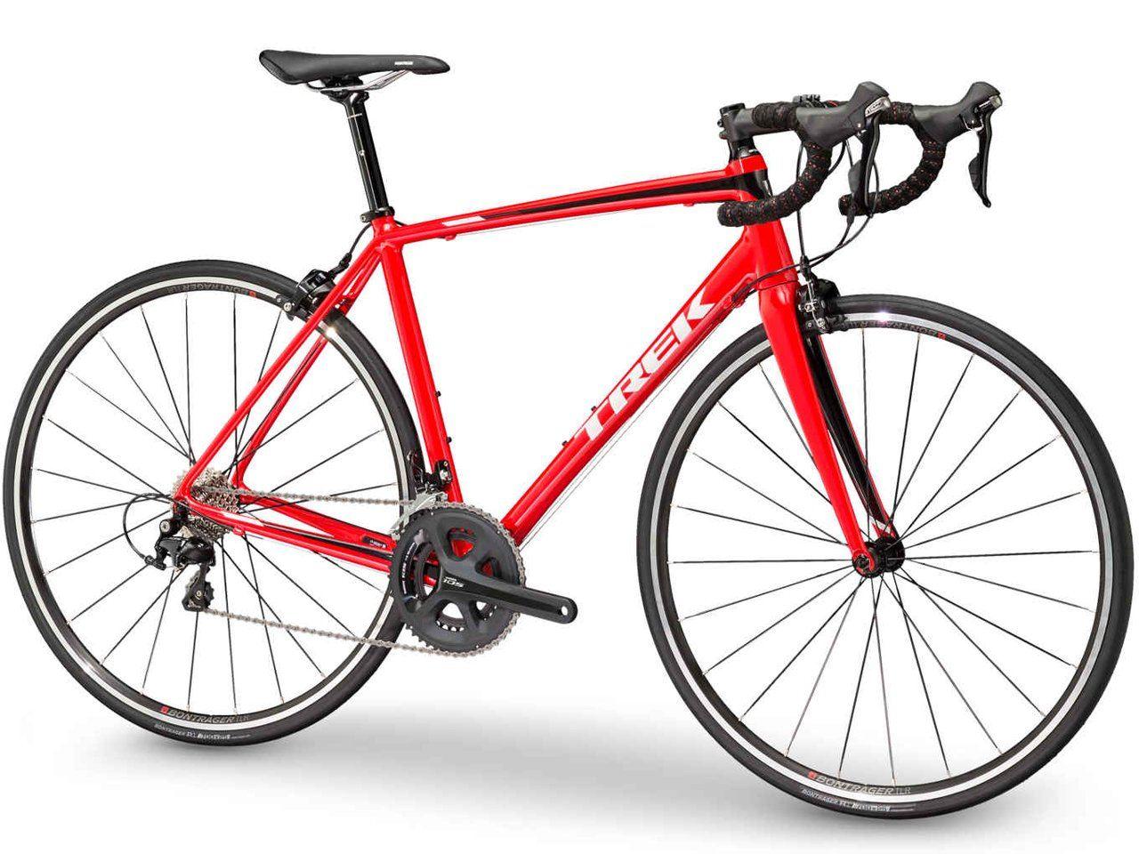 Велосипед Trek Emonda