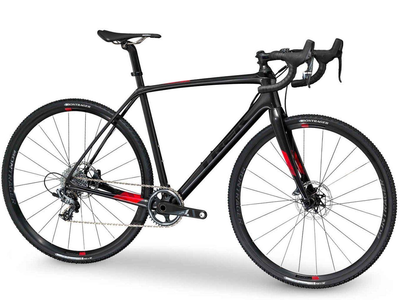 Велосипед Trek Boone