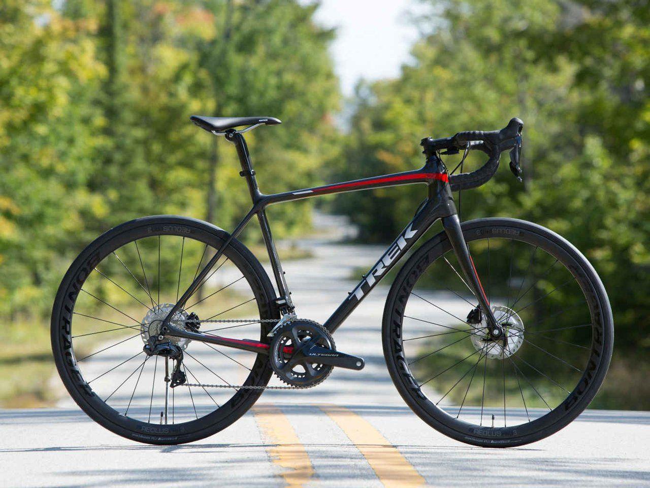Велосипед Emonda Disc