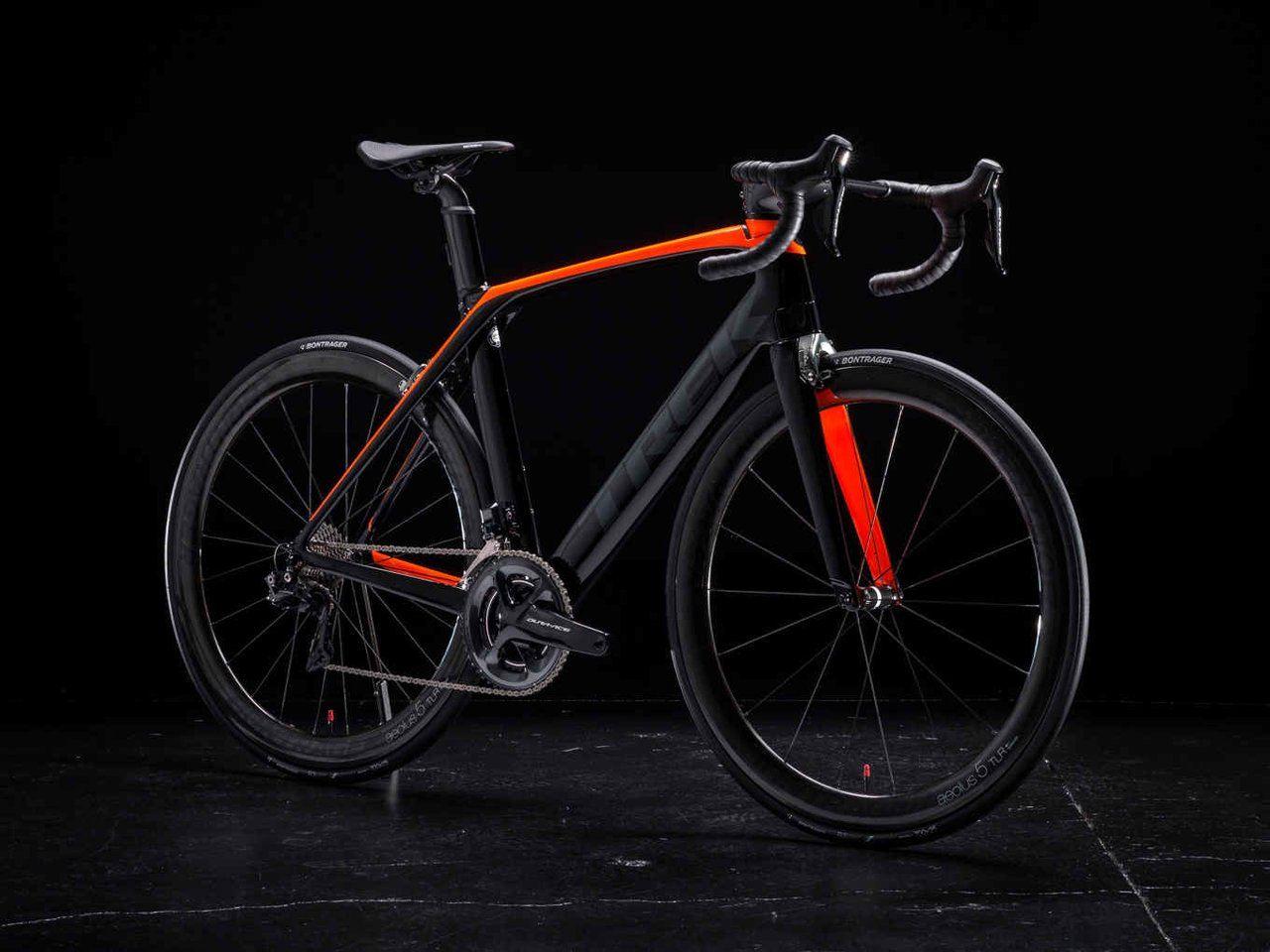 Велосипед Trek Madone